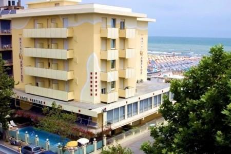 Hotel Artide*** - Rimini Rivazzurra