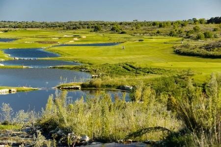 Acaya Golf Resort & Spa 7 Nocí A 5X Golf - Puglia 2021 | Dovolená Puglia 2021
