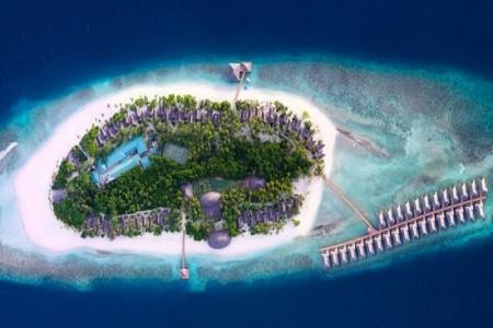 Dreamland The Unique Sea And Lake Resort And Spa, Maledivy,