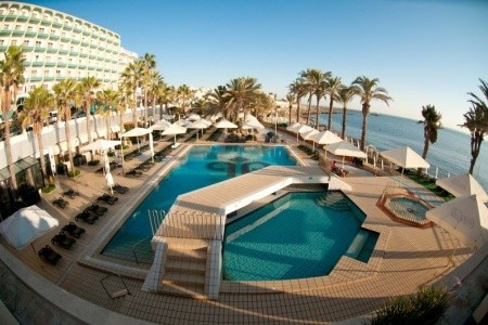 Qawra Palace - All Inclusive