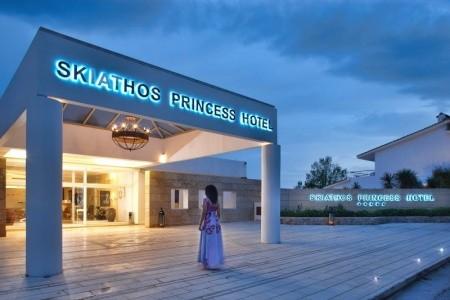 Skiathos Princess - Skiathos - Řecko