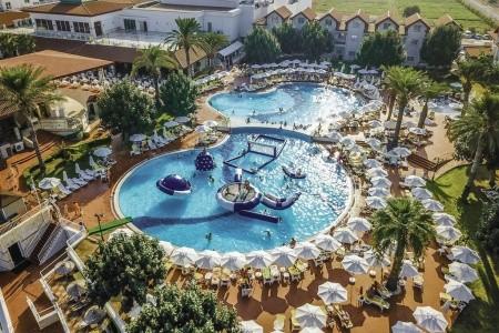 Salamis Bay Conti Hotel & Resort, Kypr, Severní Kypr