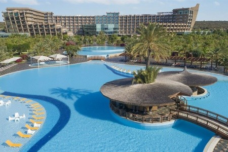 Noah's Ark Deluxe Hotel & Spa, Kypr, Severní Kypr
