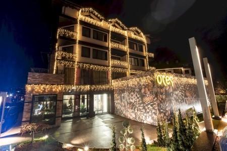 Ores Boutique Hotel, Bulharsko, Bansko