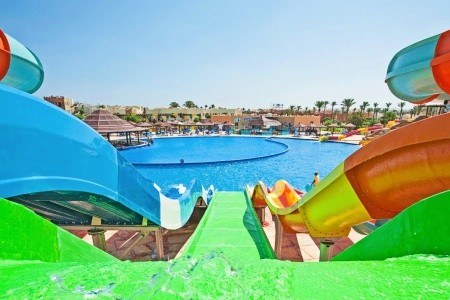 Hotel Sunrise Royal Makadi Resort & Spa - Ultra All Inclusive