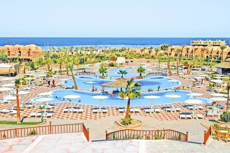 Hotel Pensee Royal Garden - Egypt Last Minute - Egypt All Inclusive
