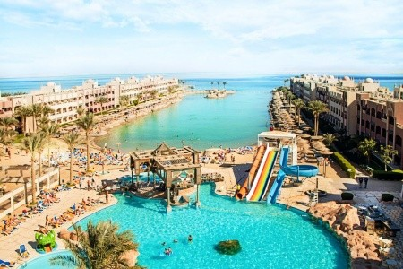 Hotel Sunny Resort Spa And Aqua Park - Egypt Last Minute - Egypt All Inclusive