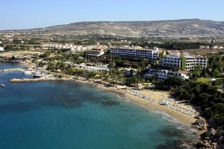 Coral Beach, Kypr, Coral Bay