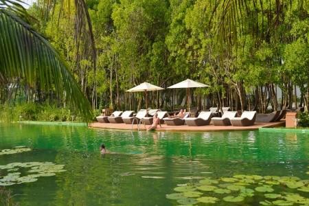 Dreamland The Unique Sea & Lake Resort, Spa, Maledivy,