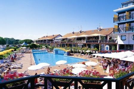 Hotel Marina Uno**** - Lignano Sabbiadoro