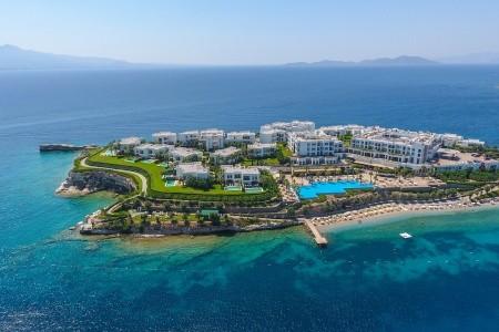 Hotel Xanadu Island - Egejská Riviéra - Turecko