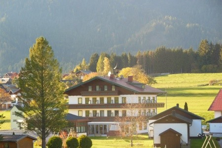 Berghof - Mitterberg