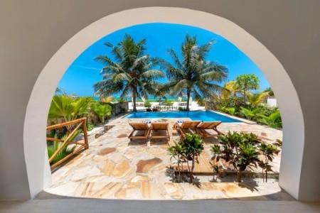 Next Paradise Boutique Resort Zanzibar, Zanzibar, Pwani Mchangani
