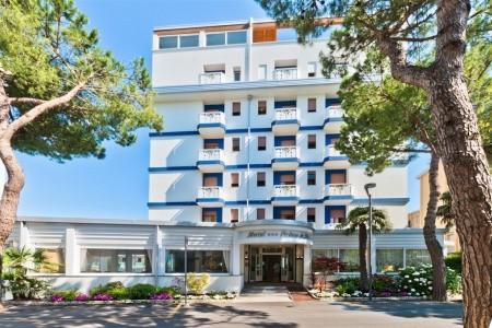 Hotel Palma De Majorka, Itálie, Bibione
