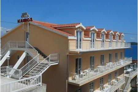 Villa Kairos, Chorvatsko, Trogir