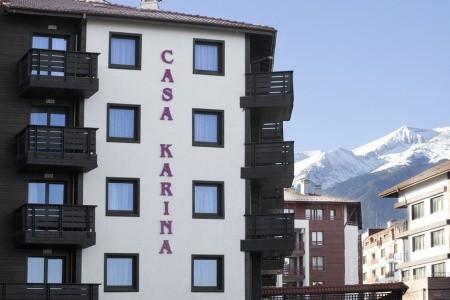 Hotel The Casa Karina