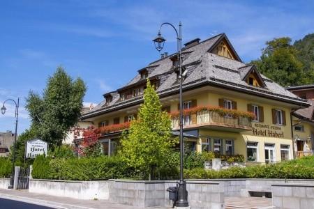 Hotel Haberl - Letní Pobyt
