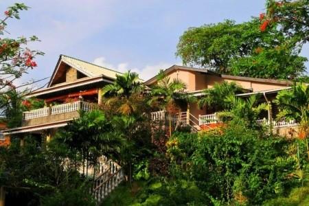 Romance Bungalows, Seychely, Mahé