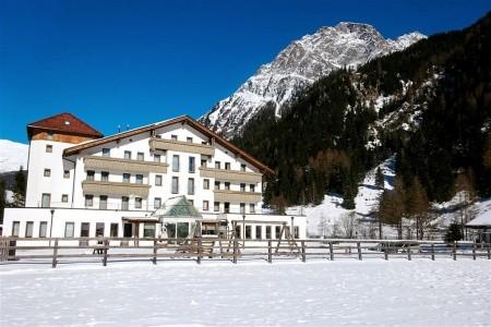Hotel Tia Monte *** - Zima 21/22