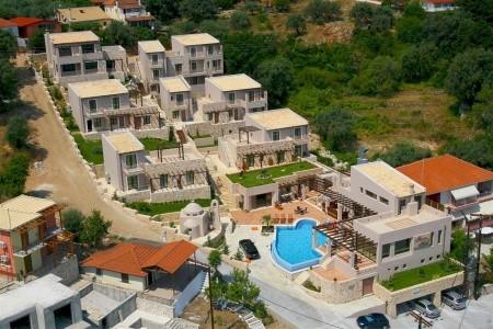 Tesoro Hotel - Dovolená Lefkada - Lefkada 2021/2022