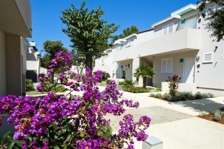 Zaton Holiday Resort**** - Léto 2021, Chorvatsko, Severní Dalmácie