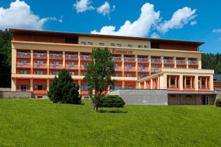 Wellness Resort Energetic-Dovolená V Beskydech - First Minute Rožnov pod Radhoštěm