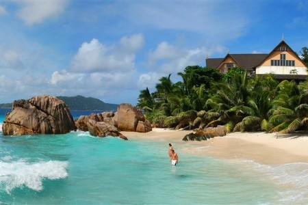 Patatran Village Hotel 3*, Seychely,
