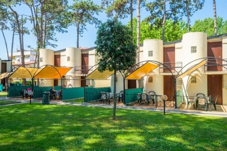 Dependance Marina Palace - Bungalow Marina - Bungalovy