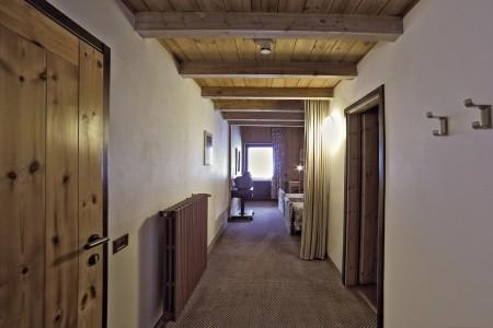 Hotel Santa Catarina Pig