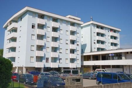 Residence Monaco - Bibione Spiaggia