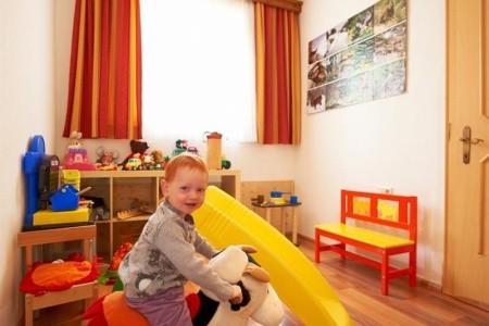 Apartmány Alpin Apart S Bazénem – Flachau - Rakousko v březnu - apartmány - First Minute - luxusní dovolená