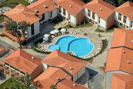 Arkutino Family Resort - Burgas - Bulharsko