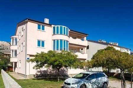 Apartmány Žic - Mrakovčić