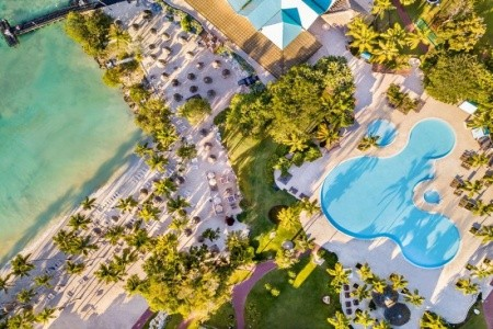 Hilton La Romana, Dominikánská republika, Bayahibe