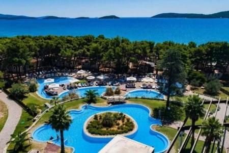 Solaris Beach Resort - Hotel Niko - v srpnu