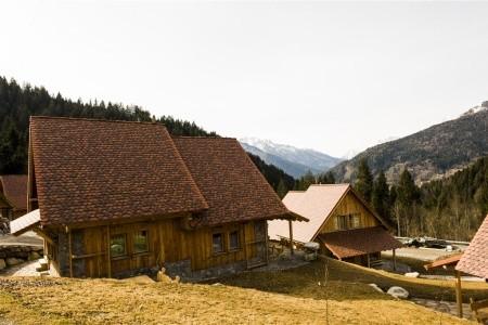 Dolomiti Village - Letní Pobyt - Ravascletto 2021/2022 | Dovolená Ravascletto 2021/2022