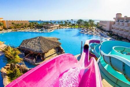 Otium Pyramisa Beach Resort Sahl Hasheesh