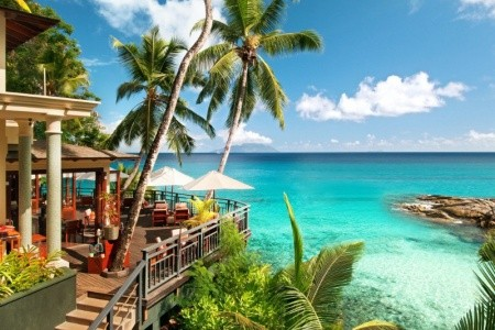 Hilton Seychelles Northolme Hotel And Spa