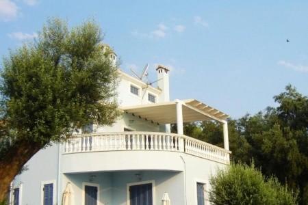 Lefkada - Řecko - nejlepší recenze