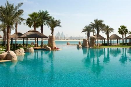 Sofitel The Palm Dubai 5* - Speciální Nabídka Pro Rezervaci Do 30.4., Spojené arabské emiráty, Dubai