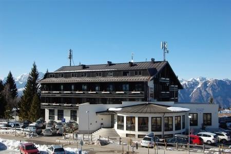 Hotel Dolomiti Chalet*** - Léto 2021