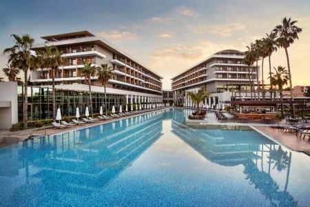 Hotel Barut Acanthus