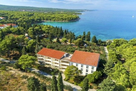 Hotel Resort Bluesun Velaris