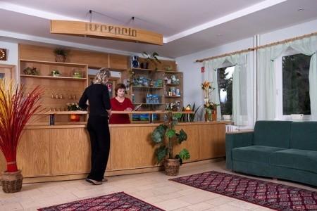 Hotel Spojár Bungalovy - Slovensko Last Minute