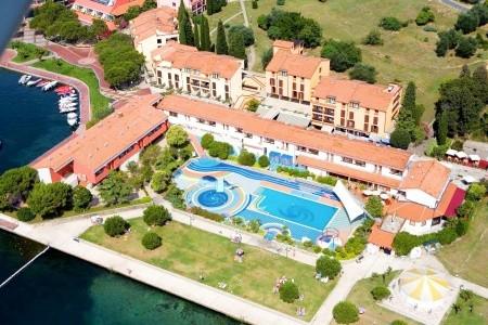 Hotel Vile Park - Levně