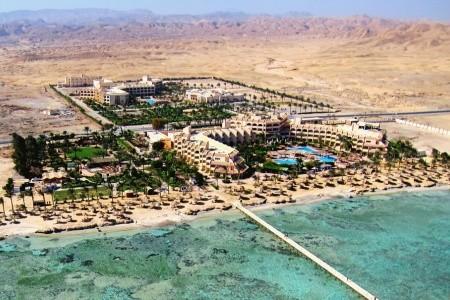 Hotel Flamenco Beach & Resort - Pro seniory
