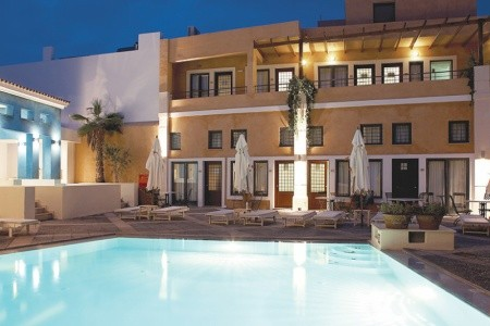 Plaza Beach House Grecotel Hotels & Resorts