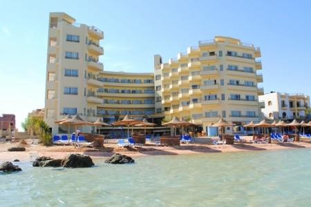 Magic Beach - Hotel