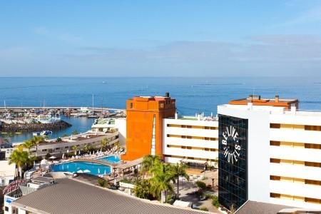 Hotel Be Live Experience La Nina - Tenerife - hotely - Kanárské ostrovy