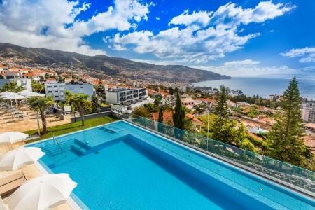 Hotel Madeira Panoramico - Letní dovolená